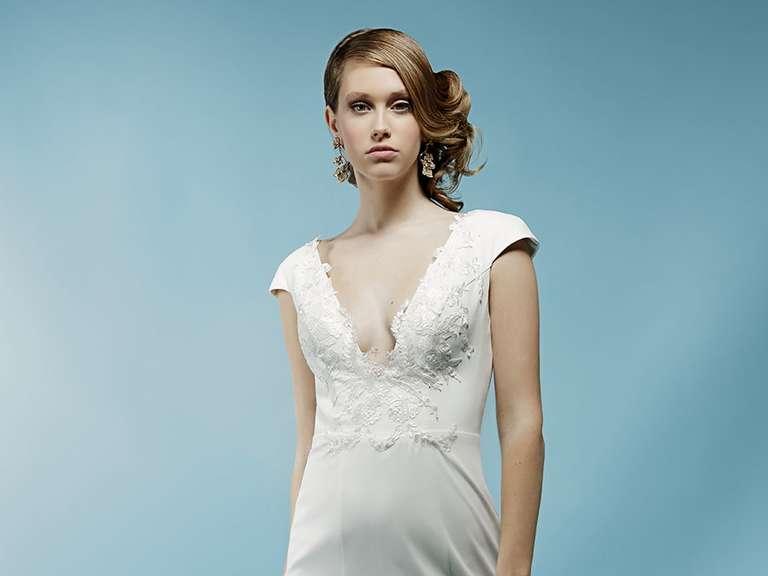 Gilded Bridal Wedding Dress shop boutique raleigh nc North Carolina ...