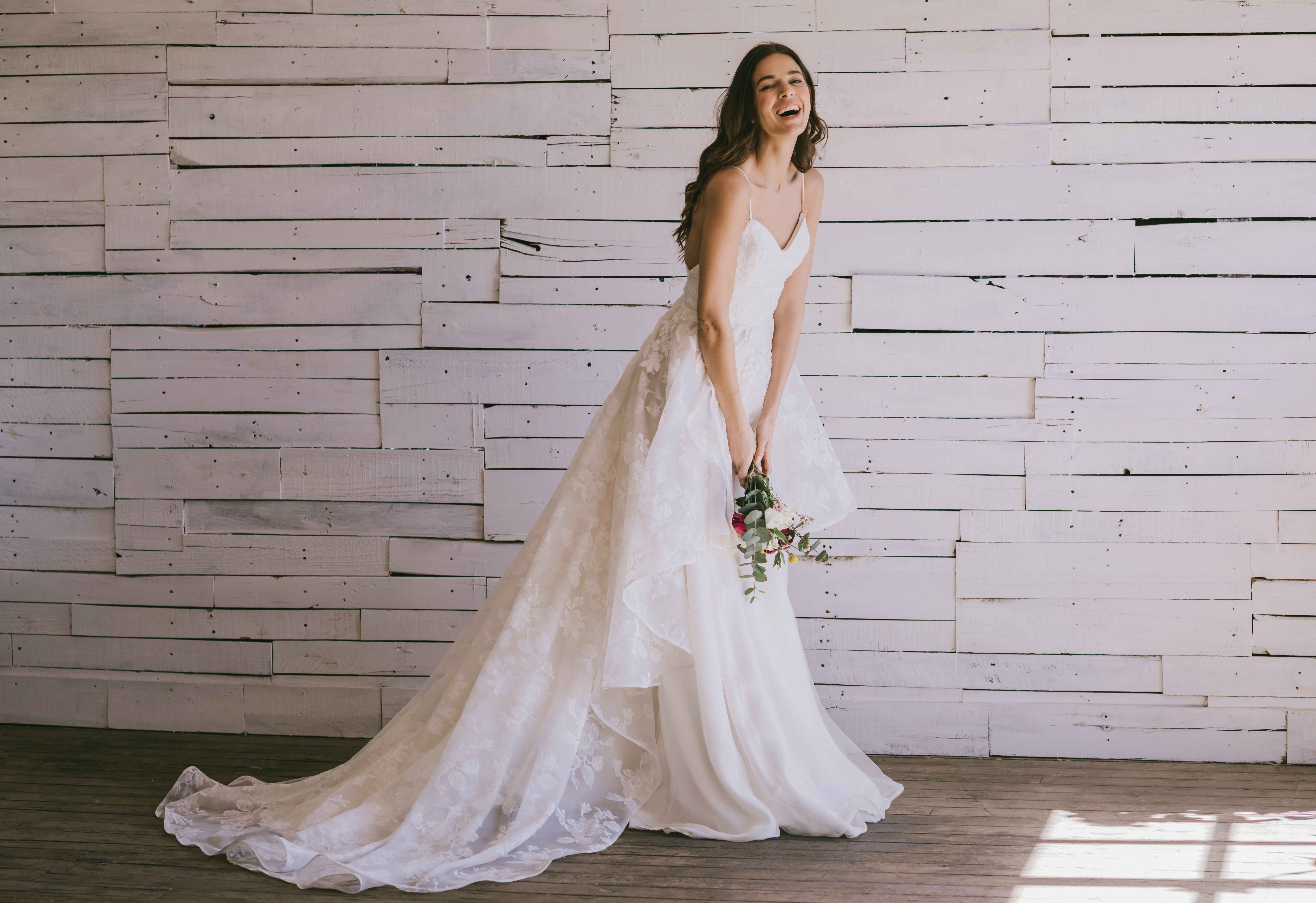 Wedding dress bridal gown boutique raleigh north carolina • Gilded ...