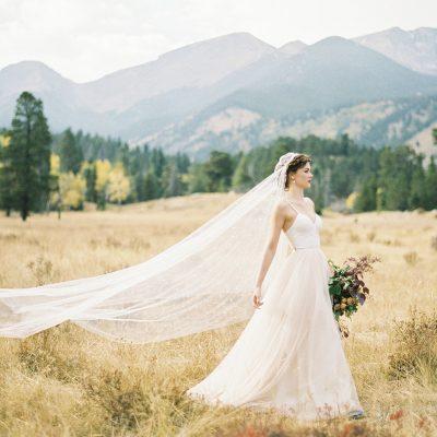 Rebecca Schoneveld Wedding Dress at Gilded Bridal in Raleigh, North Carolina