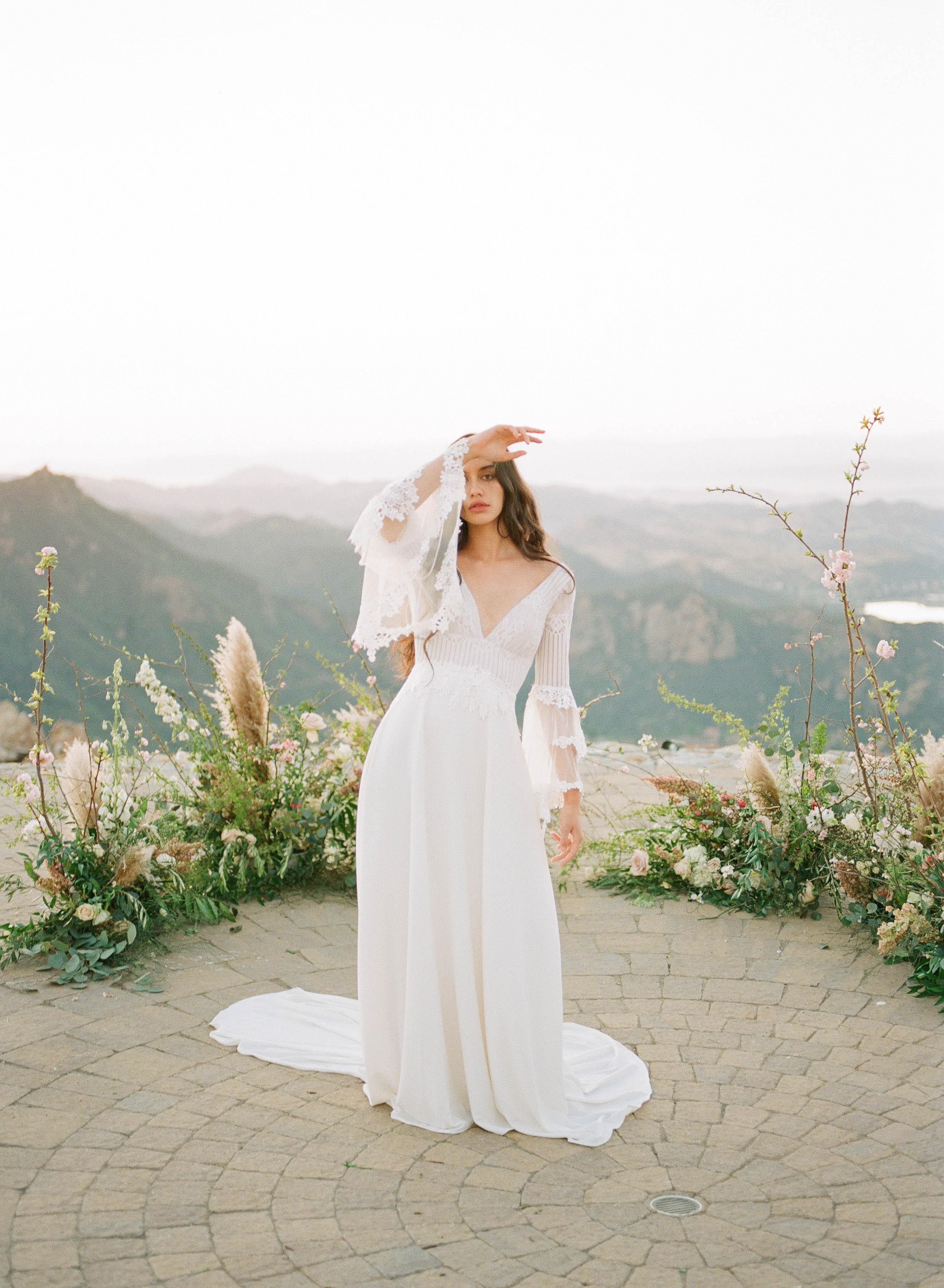 wedding dress bridal boutique shop salon raleigh nc north carolina ...