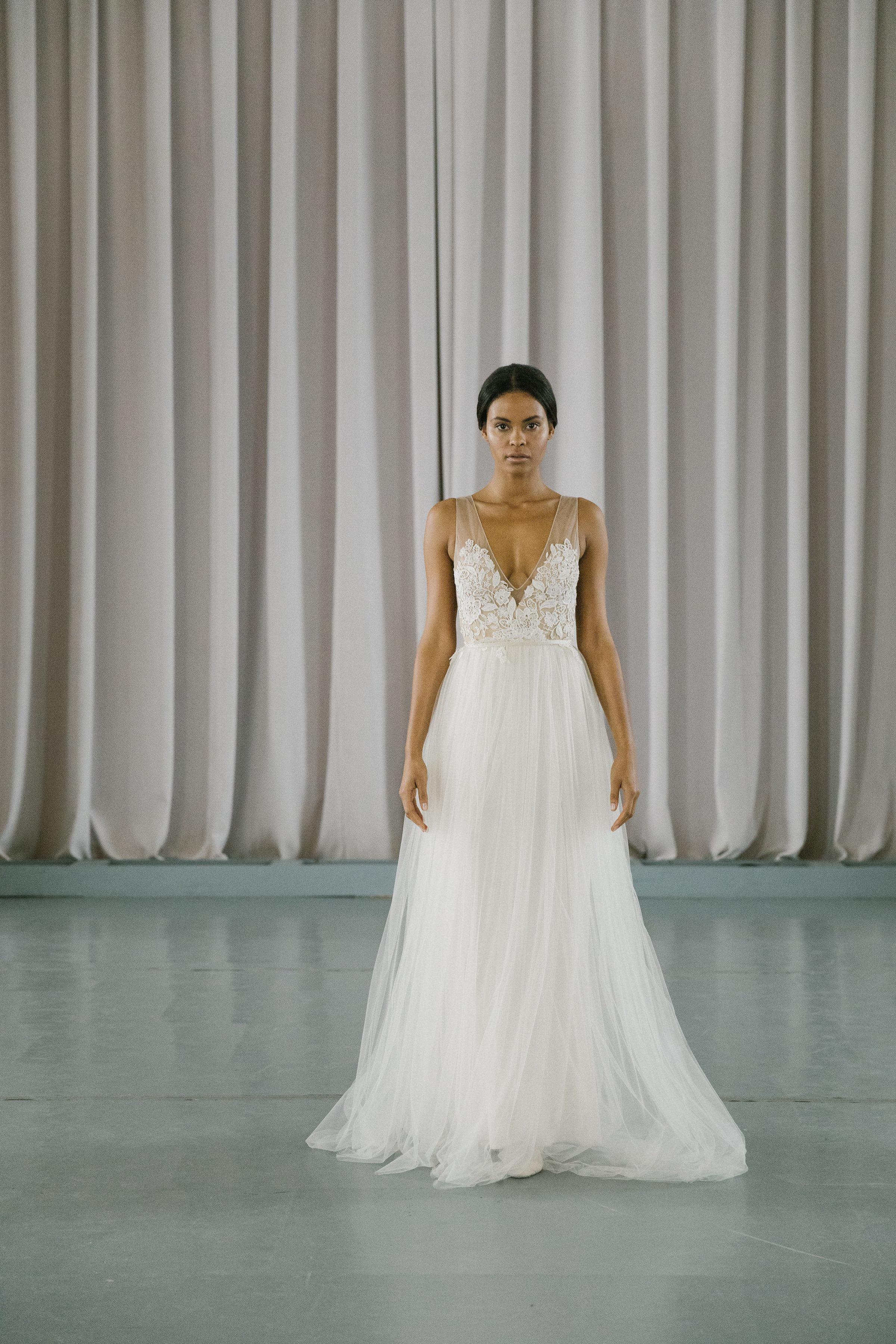 04 May Alexandra Grecco Gilded Bridal Wedding Dress North Carolina