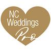 NC Weddings Pro logo